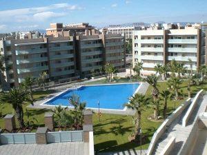Apartamentos Ibersol Spa Aquaria cerca de PortAventura