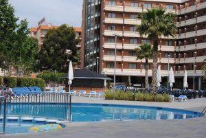 Hotel California Garden cerca de PortAventura