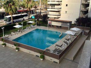 Hotel Planas cerca de PortAventura
