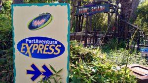 PortAventura Express: la guía completa