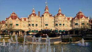 Dónde dormir en Disneyland Paris: la guía completa de los hoteles