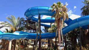 Atracciones de Caribe Aquatic Park: guía completa