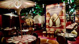 Dónde comer en Disneyland Paris