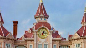 9 trucos para aprovechar el tiempo en Disneyland Paris