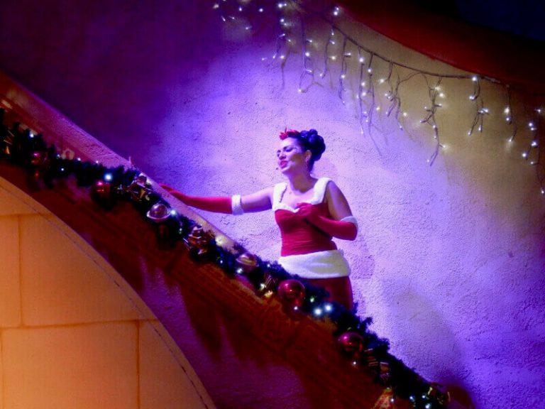 Gran Fiesta de Navidad