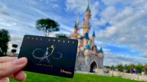 Pases Anuales de Disneyland Paris: tipos, ventajas y… ¿valen la pena?