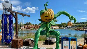 Halloween 2021 en PortAventura: guía completa