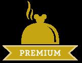 Logo Plan de Comidas Premium
