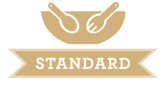 Logo Plan de Comidas Standard