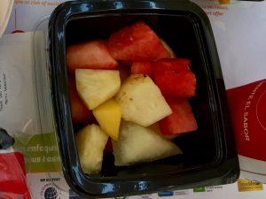 Reggae Café - Fruta