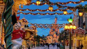 Halloween 2020 en Disneyland Paris: guía completa