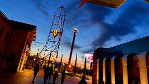 Noches Italianas 2020 en Ferrari Land