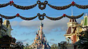 Navidad 2019 en Disneyland Paris: guía completa