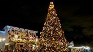Navidad en PortAventura: guía completa