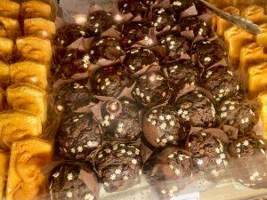 Frozen Celebration - Cupcakes Frozen de Chocolate