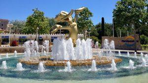 Qué entradas comprar para PortAventura World