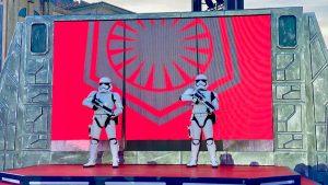 Leyendas de la Fuerza: la Temporada de Star Wars en Disneyland Paris – Guía completa