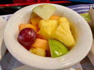 Pit-Lane - Fruta