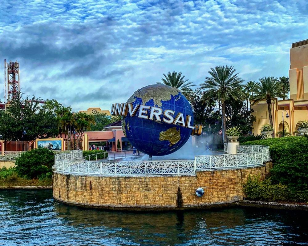 Bola del mundo de Universal Orlando