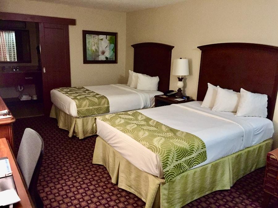 Habitación en el Rosen Inn International cerca de Universal Orlando