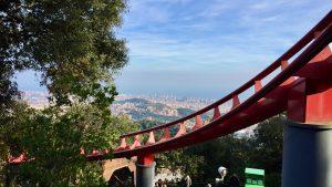 Tibidabo, el parque de Barcelona: guía completa