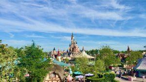 ¿Cuándo y cómo podría reabrir Disneyland Paris con el COVID-19?