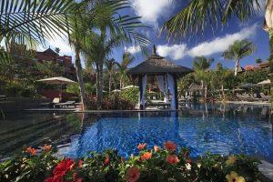 Hotel Asia Gardens Terra Mítica