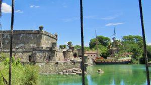 Isla Mágica en Sevilla: guía completa