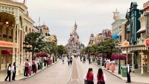 ¿Vale la pena viajar a Disneyland Paris en 2020?