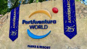 Todo sobre el 25 aniversario de PortAventura