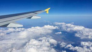 9 consejos para volar seguros en la «nueva normalidad»