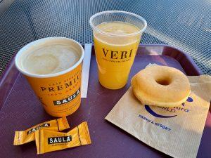 Café Saula - Combo Desayuno 1