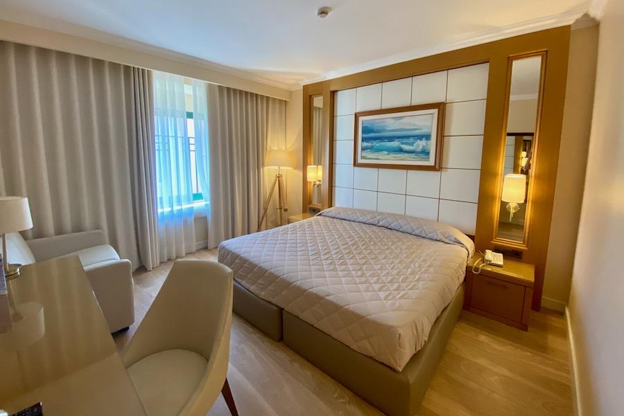 Habitación Standard del Hotel PortAventura de PortAventura World