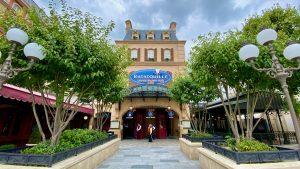 Atracciones de Walt Disney Studios: guía completa con alturas mínimas