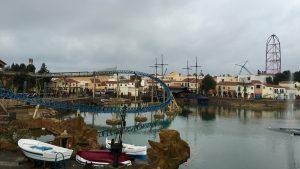 PortAventura con mal tiempo: ¿Cómo disfrutar del día?
