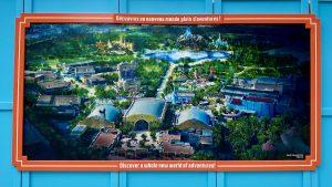 Novedades en Disneyland Paris: 2021, 2022 y más allá