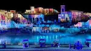Espectáculos de Puy du Fou España: guía completa