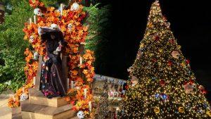 Temporadas temáticas y eventos especiales de PortAventura