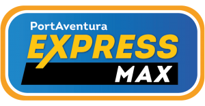 Logo PortAventura Express Max