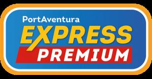 Logo PortAventura Express Premium