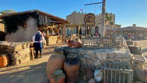 Los pueblos temáticos de Puy du Fou España: guía completa