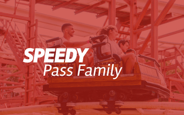 Logo Speedy Pass Family
