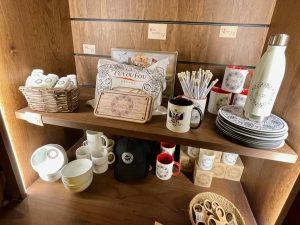 Recuerdos de Puy du Fou España en la tienda Yelmos y Alhajas